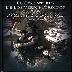 El Cementerio De Los Versos Perdidos