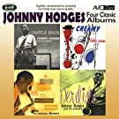Four Classic Albums (Castle Rock / In A Mellow Tone / Perdido / Creamy) (Digitally Remastered)