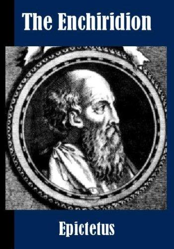 Epictetus - The Enchiridion [Illustrated] (English Edition)