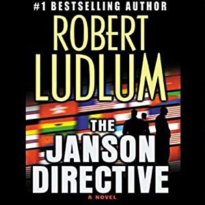 The Janson Directive | [Robert Ludlum]