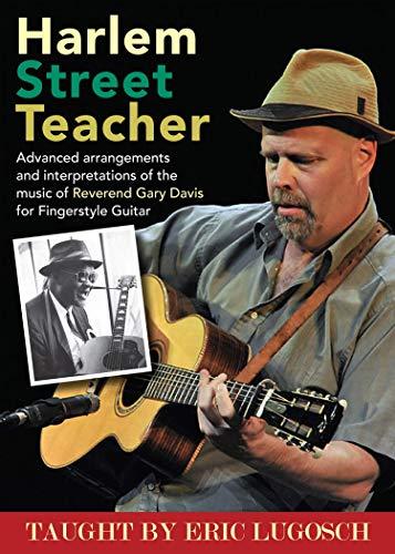 DVD : Harlem Street Teacher