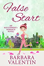 False Start: an Assignment: Romance novel