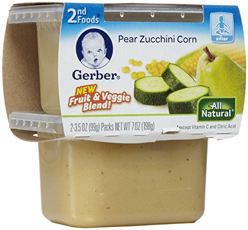 Gerber Baby Food Company front-443039