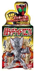 仮面ライダー 仮面ライダーワールドクロニクル BOX (食玩)