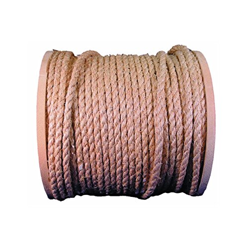 Save Twisted Sisal Rope 3 8 X365 39 Twst Sisal Rope