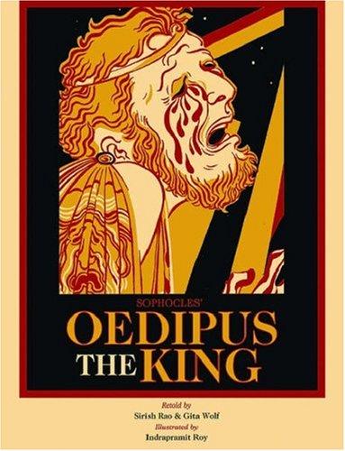Sophoclis Oedipus Rex