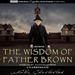 The Wisdom of Father Brown | G.K. Chesterton