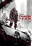 echange, troc  - Chaos Team, Tome 1 :