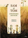 SAM ET TOM L INCROYABLE AVENTURE