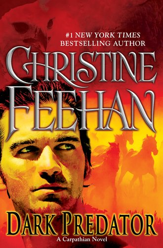 Dark Predator (Carpathian), Christine Feehan