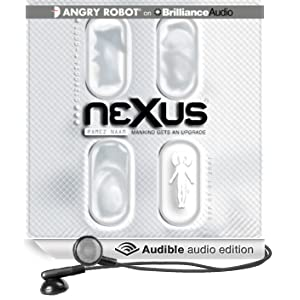 Nexus: Nexus, Book 1 (Unabridged)