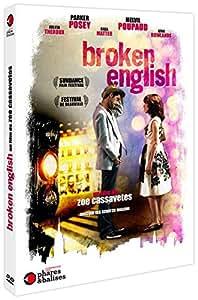 Broken English - DVD