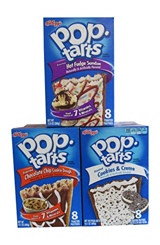 kelloggs-pop-tarts-frosted-chocolate-chip-cookie-dough-8-ct-400g-kelloggs-pop-tarts-frosted-hot-fudg