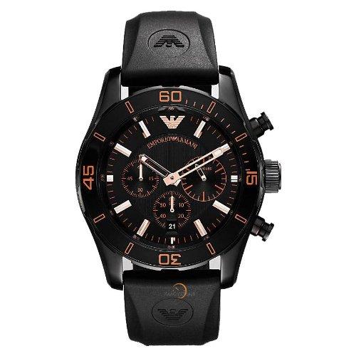 Armani Sportivo Chronograph Men'S Watch #Ar5946