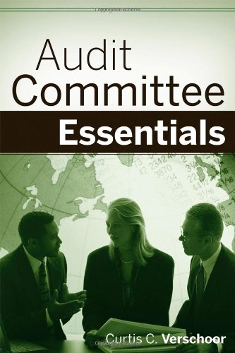 audit committee toolkit Self-assessment tools help audit committee members understand the requirements, identify responsibilities and assess the present status vis-a-vis regulations and good practices thus helping them discharge their roles effectively.