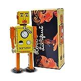 Fantastik - Robot Liliput hojalata diseño retro