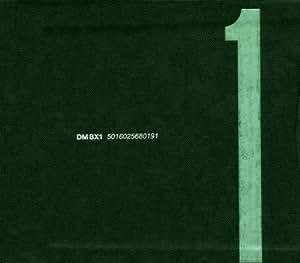 Depeche Mode Singles Box Set 1