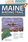 Maine Birding Trail: The Official Gui...