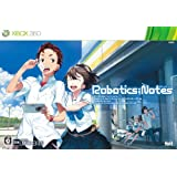ROBOTICS;NOTES( |PRobN^X}[gtHP[X/W )5pb.