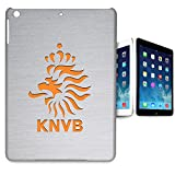 Case For Apple iPad Air - World Cup Netherlands Team Football Soccer Protective Wrap-Around