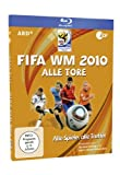 Image de Alle Tore-Alle Spiele,Alle [Blu-ray] [Import allemand]
