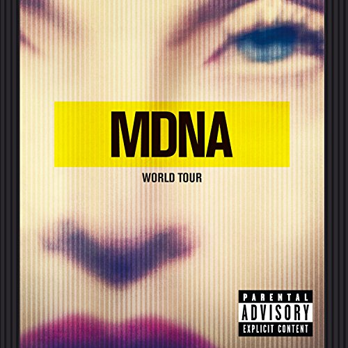 Madonna - MDNA World Tour - Zortam Music