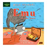 Emu (Wild Things!)