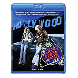 Aloha, Bobby and Rose [Blu-ray]