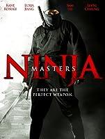 Ninja Masters [HD]