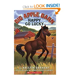 Big Apple Barn: Happy Go Lucky