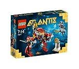 LEGO® Atlantis 7977 : Seabed Strider