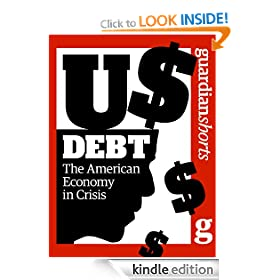 US Debt: The American economy in crisis (Guardian Shorts)