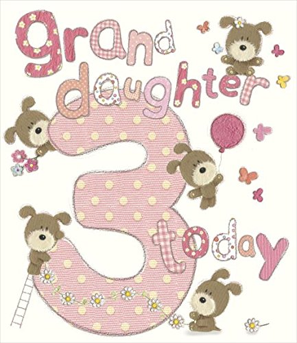 Popular Birthday Wishes Cards For Daughter Granddaughter Lots Of
