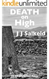 Death on High (The Lakeland Murders Book 2)
