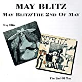 May Blitz / 2nd of May Original recording remastered, Import Edition by May Blitz (1992) Audio CD
