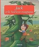 echange, troc Anne Royer, D'après un conte anglais - Minicontes classiques : Jack et le haricot magique