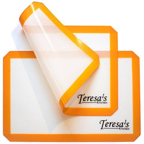 teresas-kitchen-2x-teppetini-da-cottura-in-silicone-antiaderente-resistente-al-calore-cucina-sana-ce