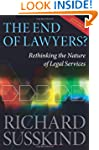 The End of Lawyers?: Rethinking the n...