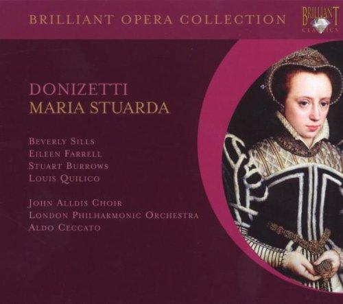Maria Stuarda - Donizetti  - CD