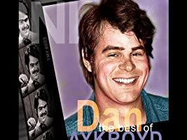 Saturday Night Live (SNL) The Best of Dan Aykroyd