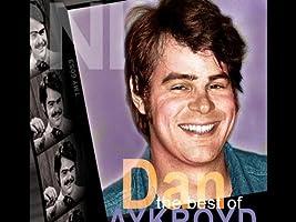 Saturday Night Live (SNL) The Best of Dan Aykroyd