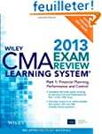 Wiley CMA Learning System Exam Review...