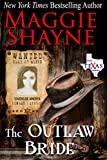 The Outlaw Bride (Texas Brand Series Bonus Books Book 7)