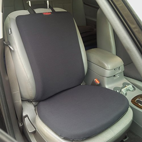 "CONFORMAX ""COCOON OF COMFORT"" GEL CAR CUSHION COMBO SET"