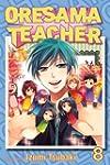 Oresama Teacher , Vol. 8