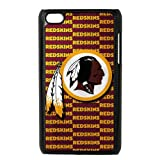 Fashionable Cool NFL Washington Redskins Team Logo Durable HARD Ipod Touch 4 Case at Amazon.com