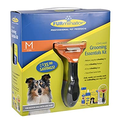 FURminator - Dog Grooming at Home
