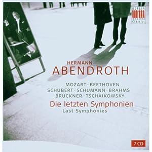 Écoute comparée : Schumann, symphonie n°4 (terminé) 51dHCrbZVQL._SL500_AA300_