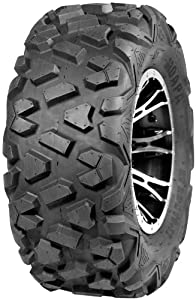 Douglas Wheel Moapa Utility Tire Front/Rear 26x9x12 UT-263 by Douglas Wheel