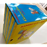 The Curious George Library